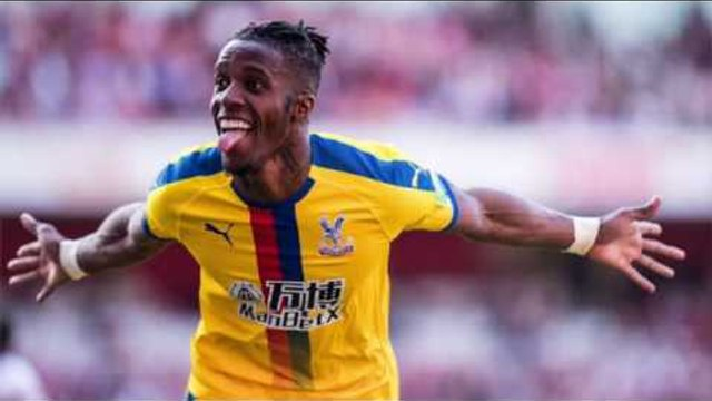 Zaha Pleads With Palace To Let Him Join Arsenal! | AFTV Transfer Daily