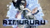 Samurai Shodown - Bande-annonce de Rimururu