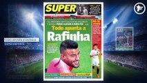 Revista de prensa 29-06-2019
