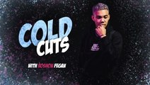 COLD CUTS: The Bobby Debarge Story Star, Actor Roshon Fegan