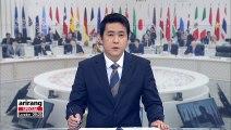 World leaders wrap up G20 Summit in Osaka