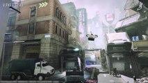 The Surge 2 - Démo de gameplay