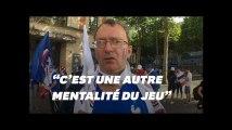 Coupe du monde féminine: ce supporter a arrêté de soutenir le football masculin