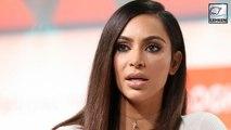 Kim Kardashian Responds To Backlash Over Her New Kimono Line