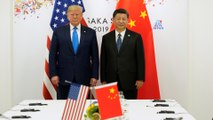 Trade war truce: US and China agree at G20 to resume negotiations with no further tariffs