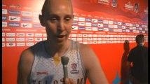 Euro de basket féminin: Belgique - Biélorussie