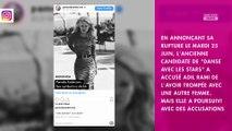 Pamela Anderson : son message rassurant après sa rupture avec Adil Rami