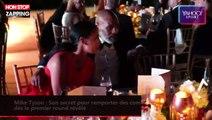 Mike Tyson : Son secret pour remporter des combats dès le premier round révélé (vidéo)