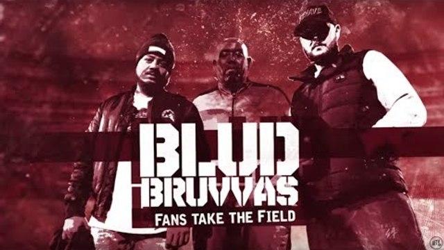 BLUD BRUVAS - The Journey Begins! (Series 1, EP 1 PG RATED VERSION)
