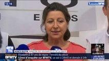 """Canicule: la ministre de la Santé mobilisée pour éviter les morts """"inutiles"""""""