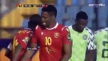 Nigeria vs Guinea 1 - 0 highlights & all goals CAN 2019 Nigeria vs Guinée Résumé du Match