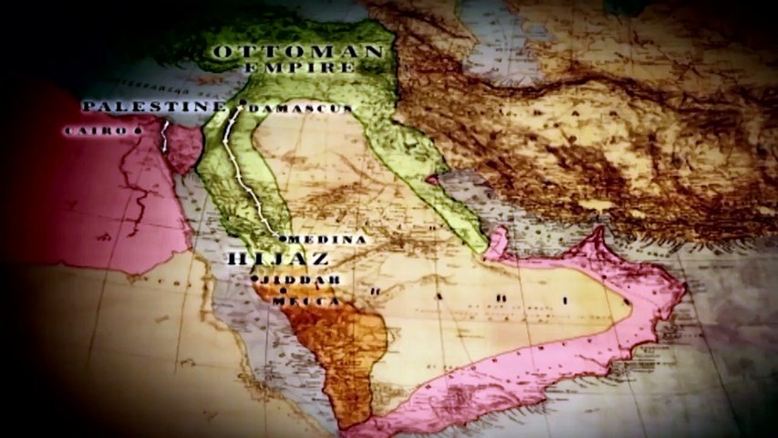 Promises and Betrayals: Britain and the Holy Land (Israel/Palestine Documentary) | Timeline