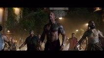 Dwayne Johnson, Jason Statham In 'Hobbs and Shaw' New Trailer