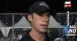 Ben Rhodes on disappointing finish: 'Just sickening'