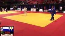 Judo - Tapis 3 (120)