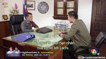 Sứ Mệnh Tình Yêu (Tìm Lại Tình Yêu Giữa Làn Đạn) Tập 16 - Phim Thái Lan