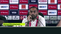 (Subtitled) Egypt and Uganda say they are both prepared ahead of AFCON clash