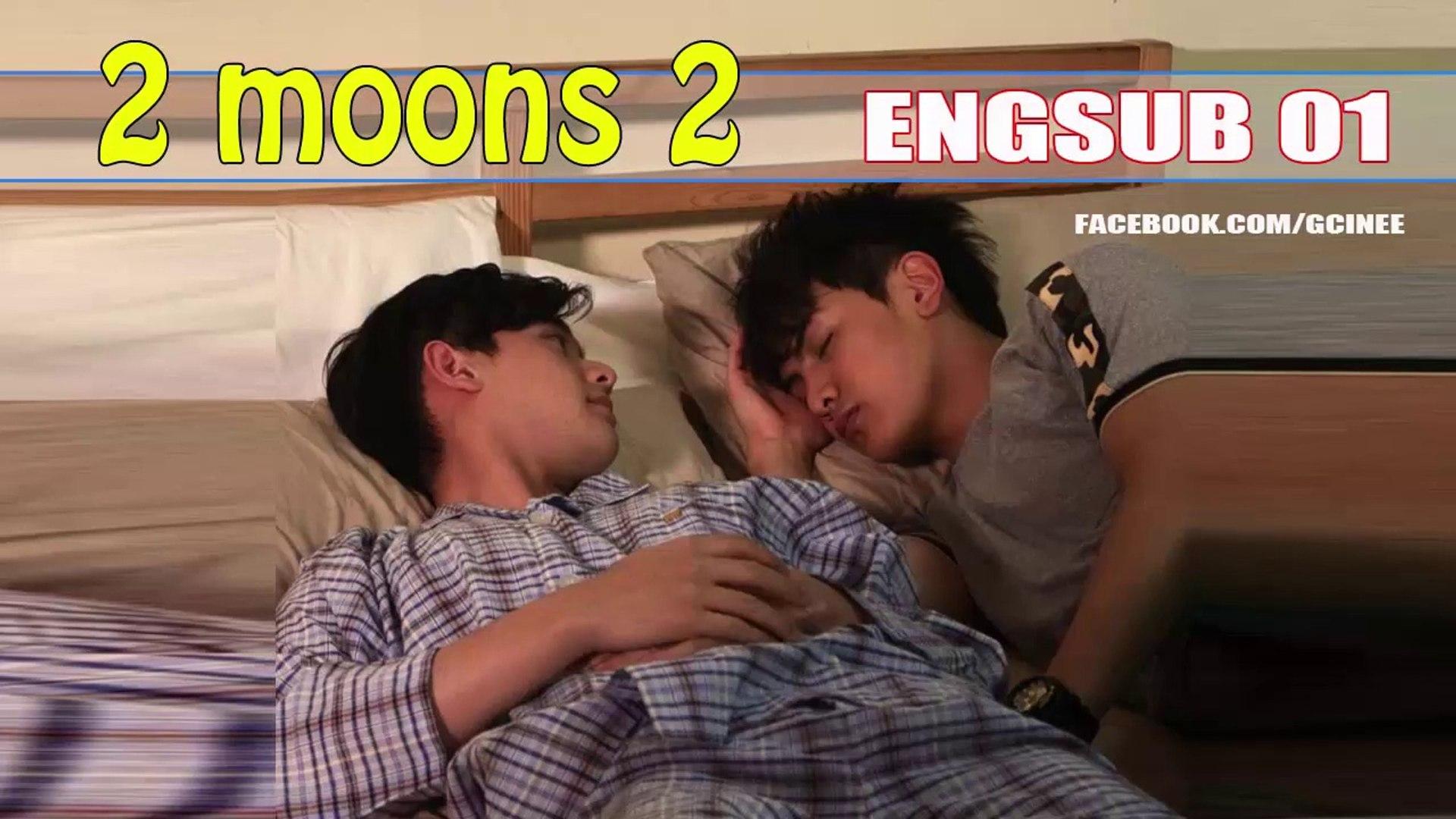 ENGSUB 01 - 2 MOONS 2 THE SERIES