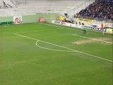 02/04/99 :  Yoann Bigné (5') : Sochaux-Rennes (0-3)