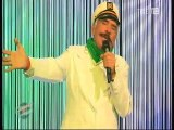 """Lou and The Hollywood Bananas - """" Kingston,Kingston (medley) """" dans  l'émission """" Chansons souvenirs """" de télé MB"""