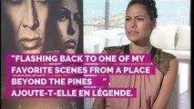 VIDÉO. Eva Mendes partage de rares images d'elle avec Ryan Gos...