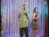 """Lou and The Hollywood Bananas - """" Charlie Brown """" dans  l'émission """" Chansons souvenirs """" de télé MB"""