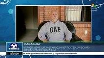 Nunes: Paraguay hizo un partido muy digno y muy bueno