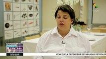 Proyecto Campus instruye a personas con discapacidad intelectual