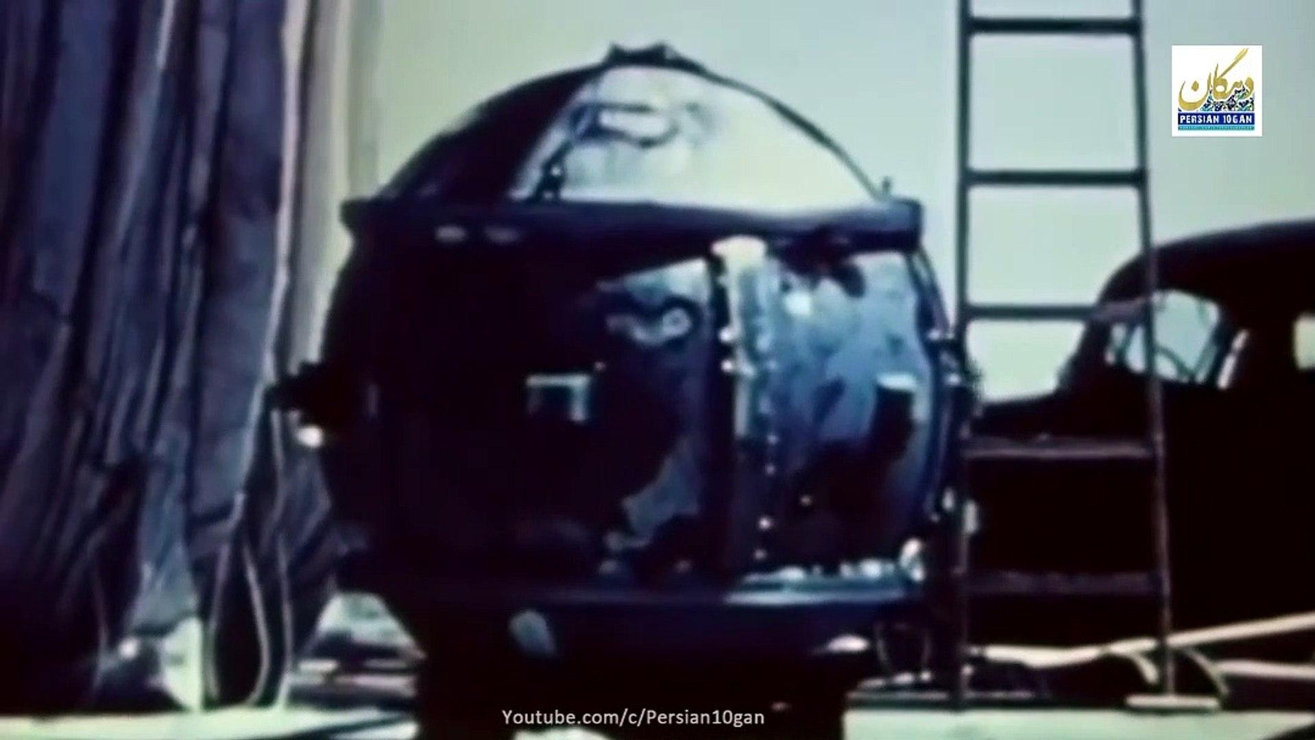 E 4 - P 4 -بمباران اتمی: ویرانی هیروشیما و ناگاساکی و پایان جنگ جهانی / Nuclear bombardmet