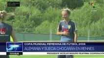 Deportes teleSUR: Argentina a semifinales de la Copa América