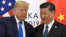 US, China Achieve Trade War Truce