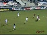 14/12/91 :  Laurent Delamontagne (11') : Marseille - Rennes (5-1)