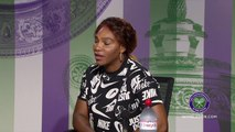 Serena Williams considers Wimbledon; plays down spat with Dominic Thiem
