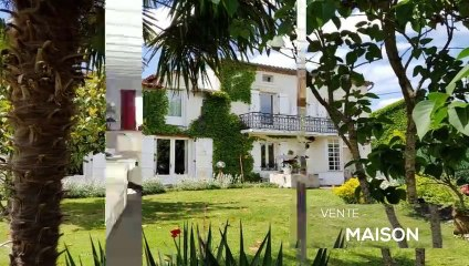 A vendre - Maison/villa - Busserolles (24360) - 7 pièces - 210m²