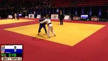 Judo - Tapis 3 (121)