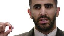 Riyad Mahrez, Djezzy Power