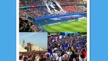 Coupe du monde féminine : malgré l'élimination de l'équipe de France, un record d'audience a été battu