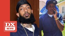 Eric Holder's Getaway Driver Confirms Nipsey Hussle's Murder Was Over Snitching Accusations