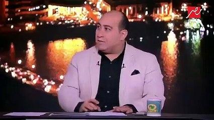 رابح ماجر يفجرها على المباشر - جمال بلماضي تلميذي !!