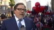 'Spider-Man: Far from Home' Premiere: Jon Favreau