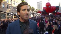 'Spider-Man: Far from Home' Premiere: Jake Gyllenhaal