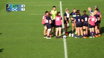 REPLAY IRELAND / SCOTLAND - RUGBY EUROPE WOMEN SEVENS GRAND PRIX 2019 - MARCOUSSIS