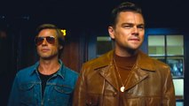 """Once Upon a Time in Hollywood - Official """"This Town"""" Trailer"""
