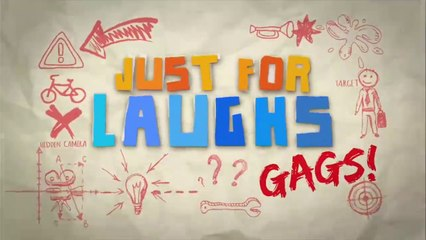 ▶ 2019 Gags  - FunnyTV JUNE - NEW Just to Laughs
