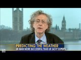 The Sun Drives Climate , NOT Co2 - Astrophysicist Says Man-Made Global Warming is Rubbish