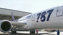 Boeing's 787 Dreamliner included in Justice Department investigation