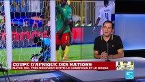 CAN-2019 : Cameroun - Ghana (0-0), comment expliquer ce match si décevant ?