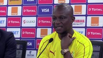 Reaction after Ghana and Cameroon draw 0-0 in African Cup of Nations