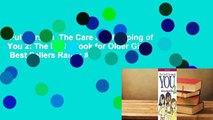 Full version  The Care and Keeping of You 2: The Body Book for Older Girls  Best Sellers Rank : #2