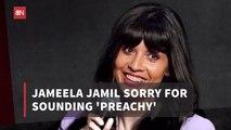 Jameela Jamil Addresses Her Social Media Callouts